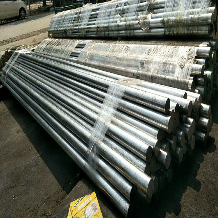 环保LY12六角铝棒