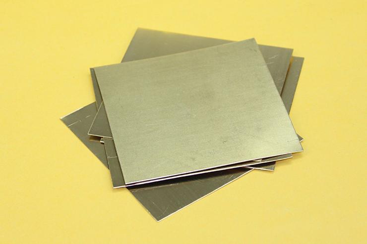蘇州激光切割黃銅板 黃銅片黃銅塊