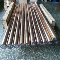 进口C17200高韧性铍铜棒