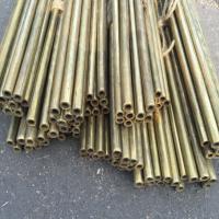 浙江H65精密黃銅管價格