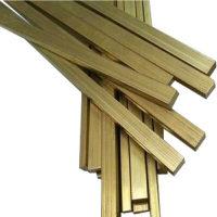 國標C3604黃銅排易打孔
