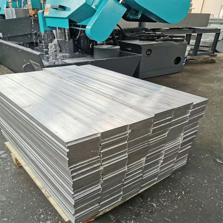 LY12高强度铝排 耐冲击铝排