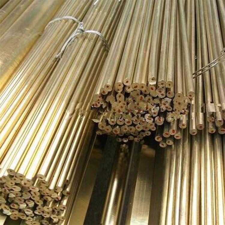 批发C3602铆料黄铜棒规格全