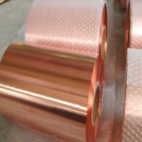 KLF194 高導電性銅合金