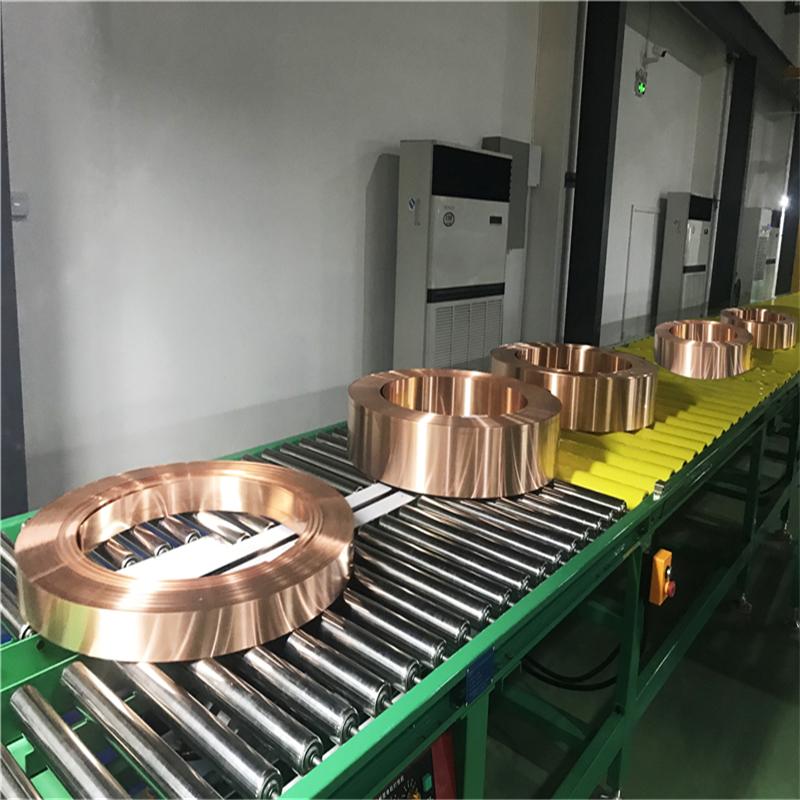 C2801铜合金