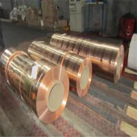 CW722R 铜合金