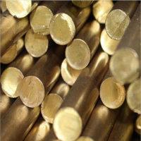 進口優質H62黃銅棒高導電黃銅棒