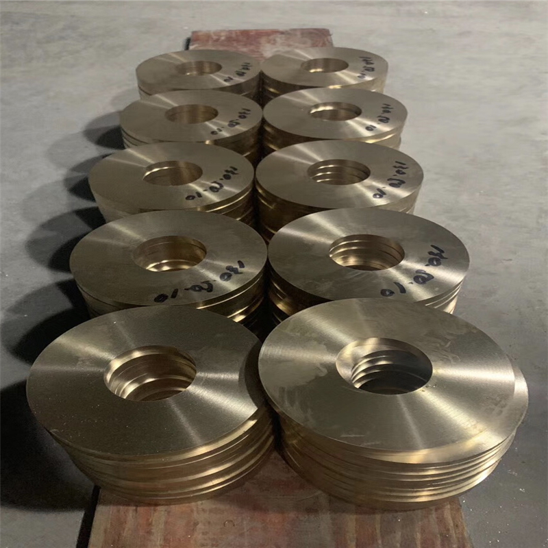 C93400铜合金
