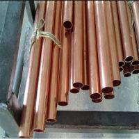高純度TU1無氧銅管導熱無氧銅管