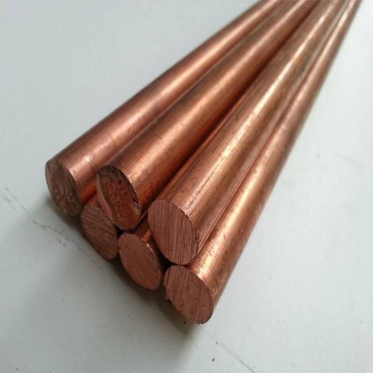 现货供应T2紫铜棒  货源优质