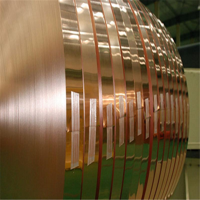 C19002铜合金