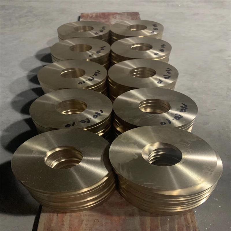 C63600铜合金
