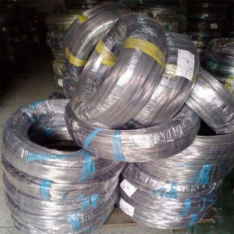 国标半硬5052氧化铝线