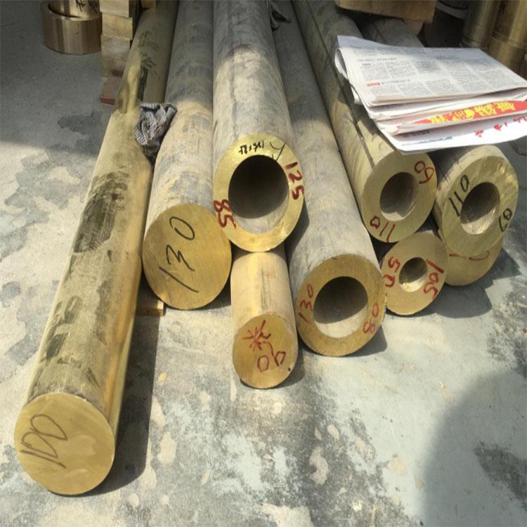 易车削H59-1国标黄铜棒