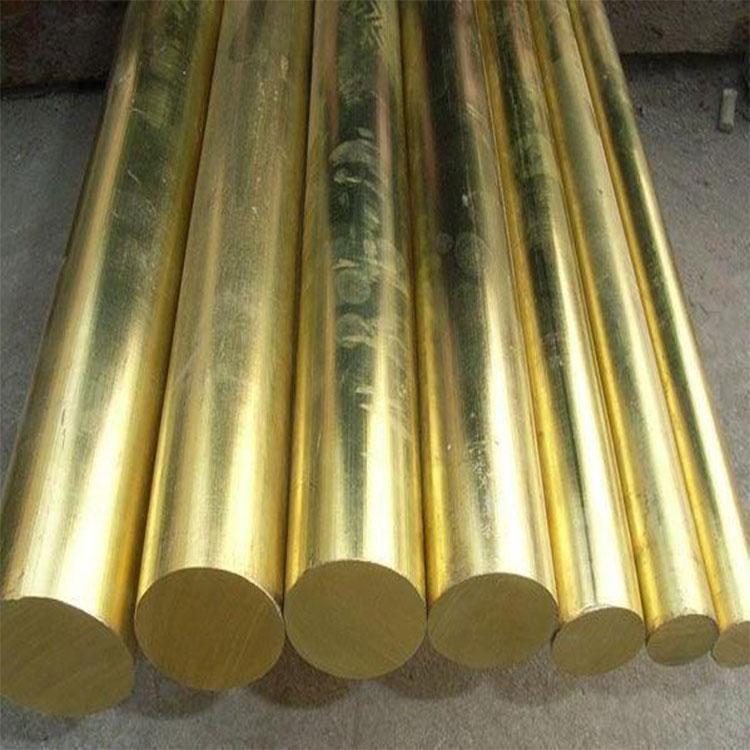 進口優質H59-1黃銅棒現貨