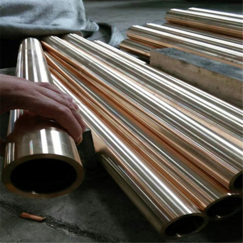 GB-CuAl10Fe铜合金