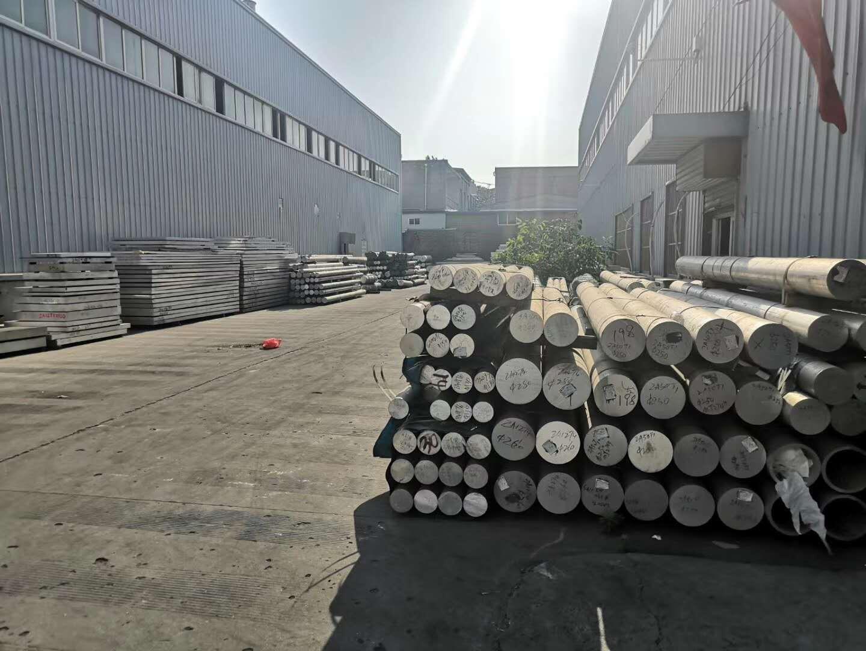 衢州5056合金铝棒含量成分
