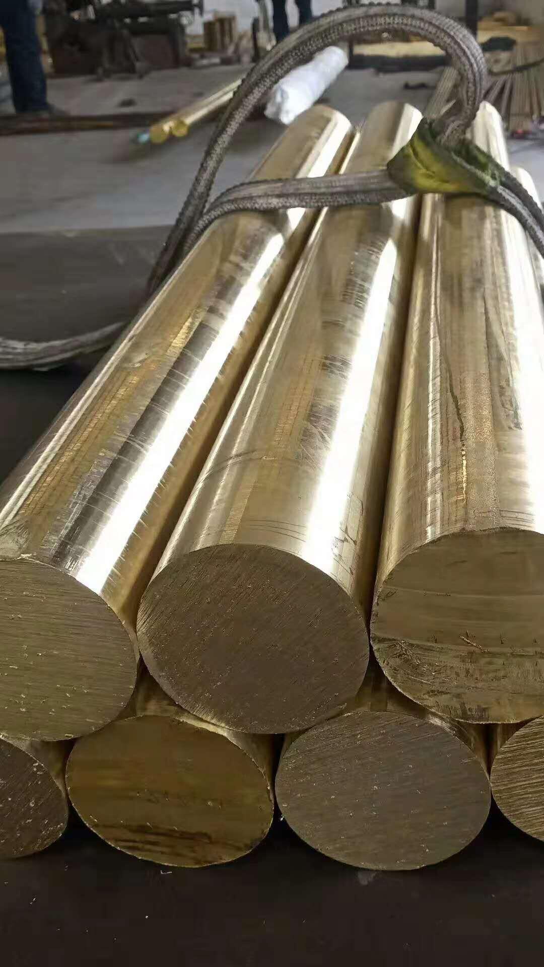 5056合金铝棒含量成分
