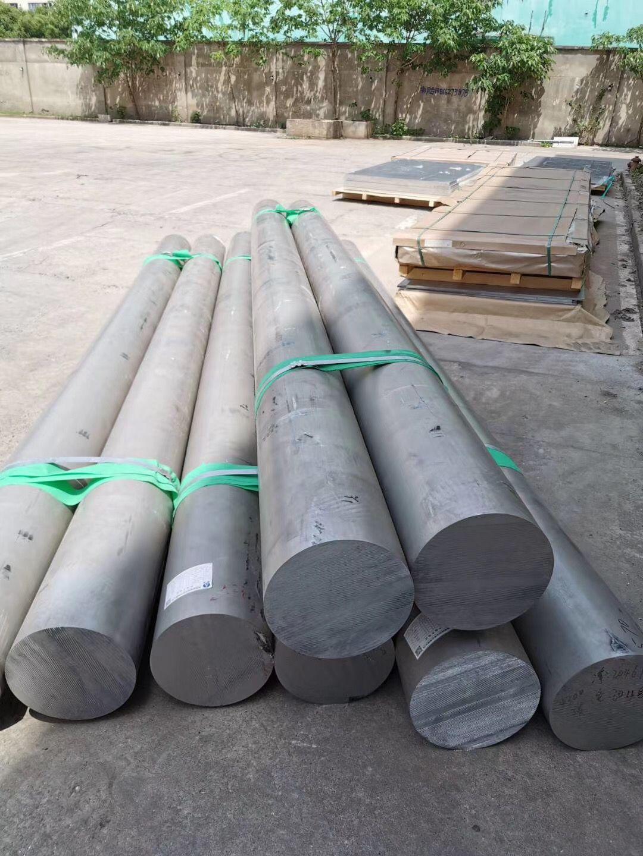 芜湖5056合金铝棒含量成分