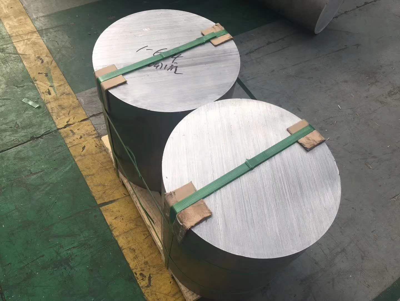 马鞍山5056合金铝棒含量成分