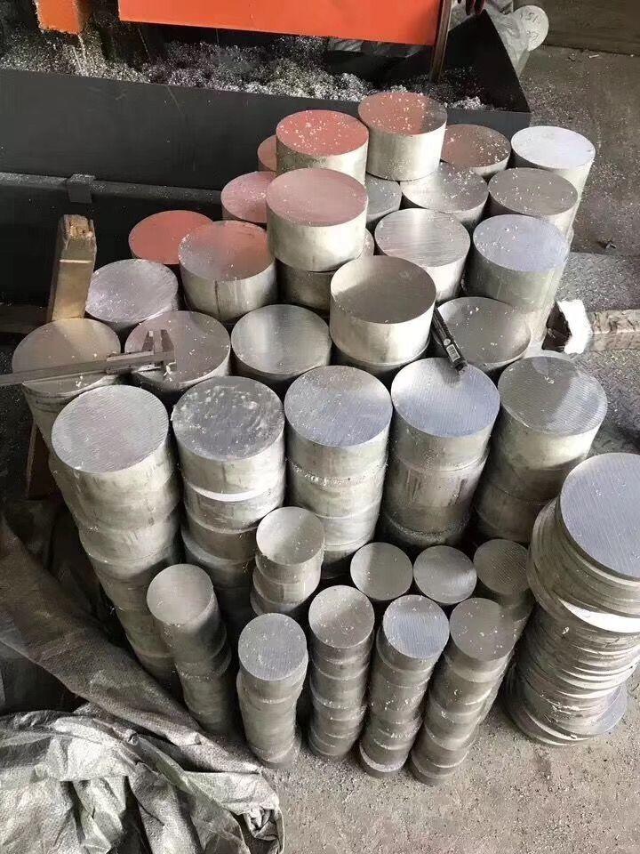淮北5056合金铝棒含量成分