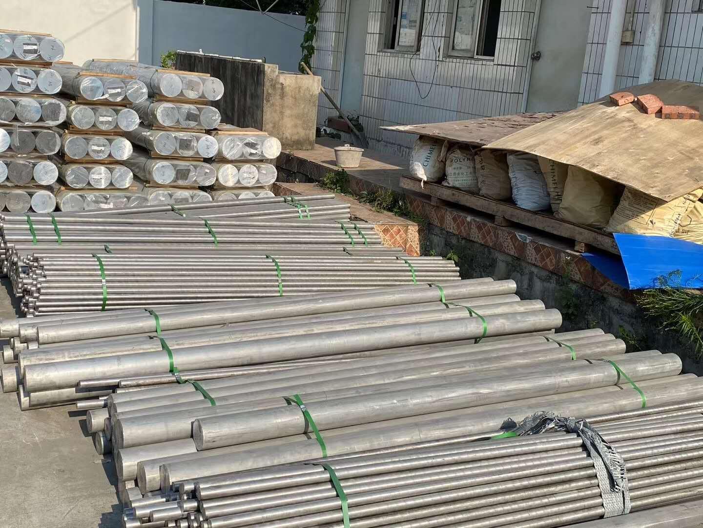 铜陵5056合金铝棒含量成分