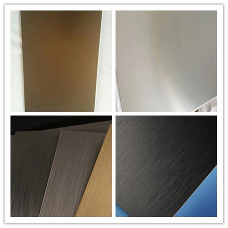 拉丝铝卷等各种拉丝铝板
