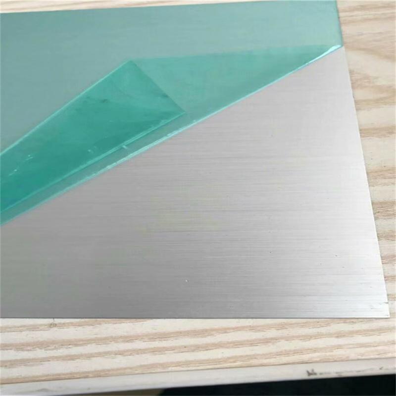 昂徽供应直丝铝板