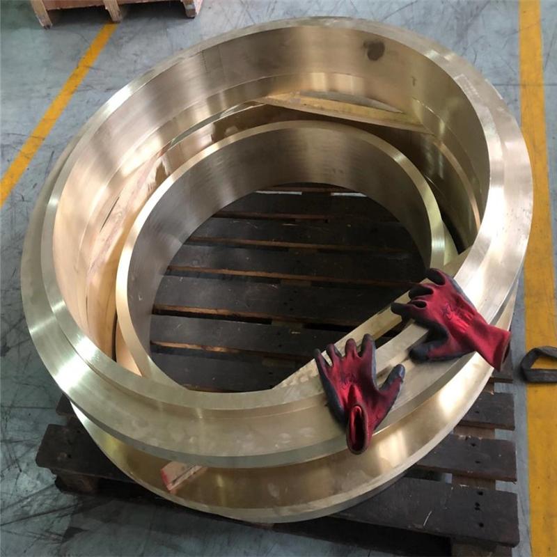 SAE 430B铜合金
