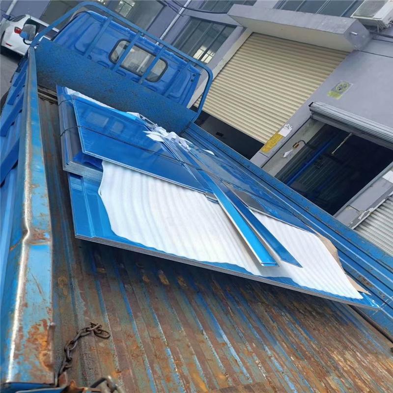 上海附近铝板厂 铝卷现货批发