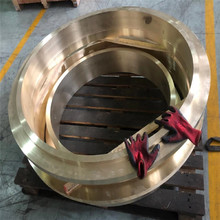 CAC402铜合金