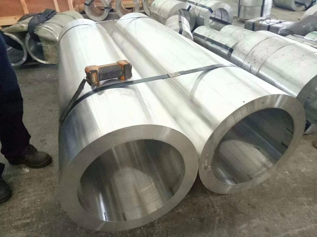 上海铝锻件厂家