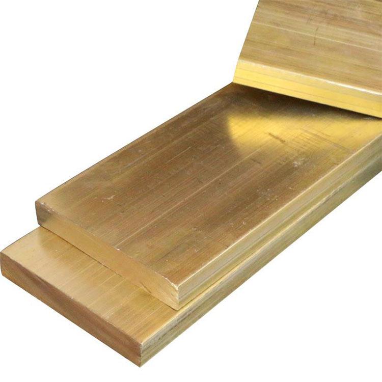 進口優質H59黃銅排 耐衝壓銅排
