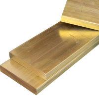 进口优质H59黄铜排 耐冲压铜排