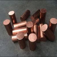 高純度TU1導電導熱無氧銅棒