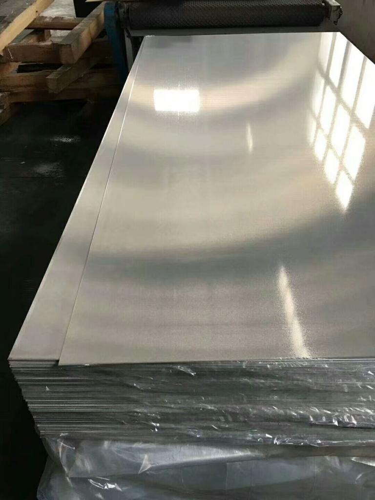 5083铝板 H32状态