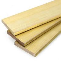 高塑性H65黃銅排 耐腐蝕黃銅排