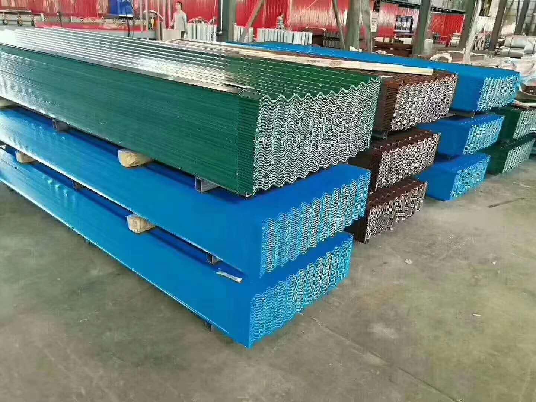900形瓦楞铝板厂家