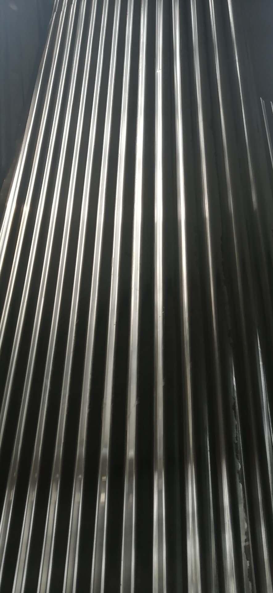 850形铝瓦楞铝板厂家