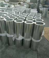 现货供应02毫米-1毫米保温铝卷