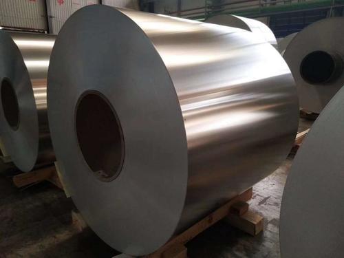 06毫米厚管道保温铝卷多少钱