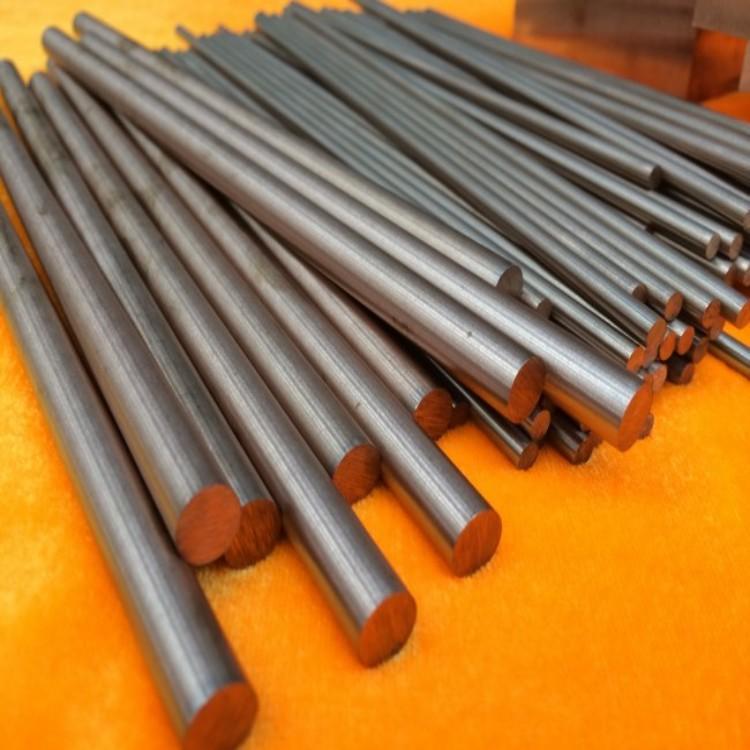 w75钨铜合金 钨铜电极铜棒