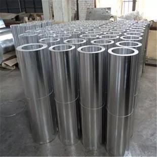 08MM厚管道保温铝皮生产厂家