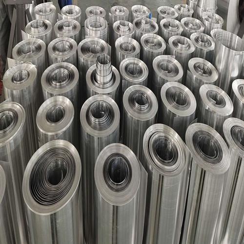 08毫米管道保温铝皮处理价格