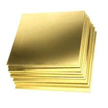 供应H65黄铜板  拉伸黄铜板