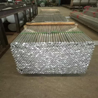 供应5083铝棒  高耐磨铝棒