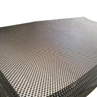 青岛3003压花铝板供应商