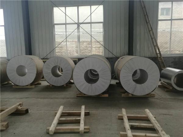 一个铝卷多少吨找生产厂家