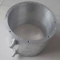 GIS铝合金高压开关焊接