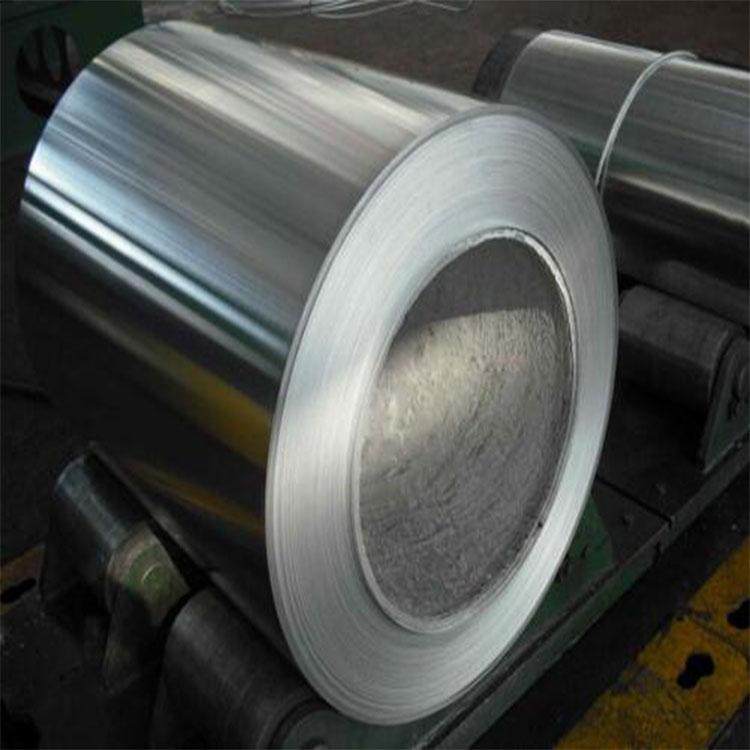 环保2024铝带  高弹力铝带